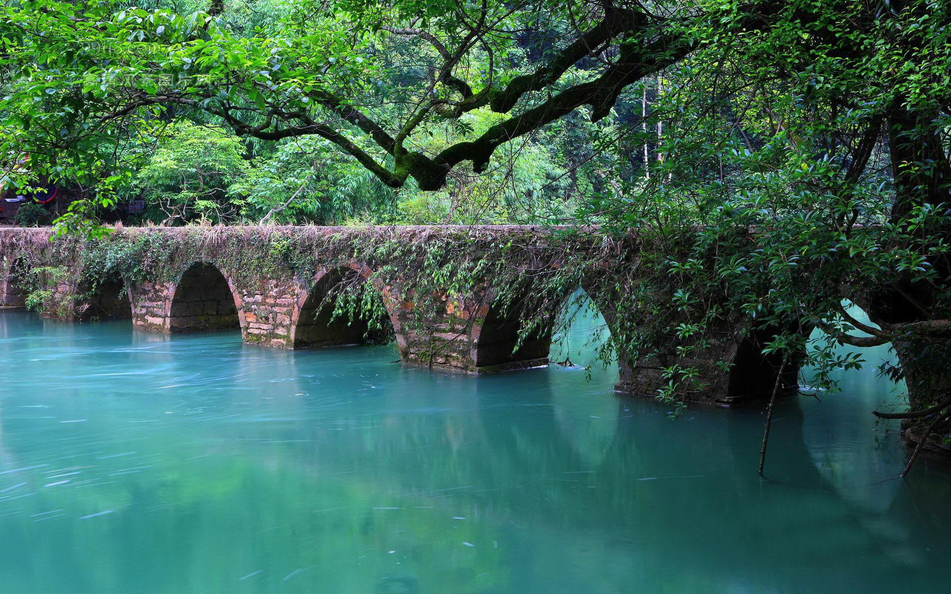 """早餐后从出发前往荔波小七孔,中餐后开始游览小七孔(游览约3小时)。乘坐景区电瓶车(40元/人,已含此费用)进小七孔景区,有著名的小七孔古桥;秀丽的68级响水河瀑布、拉雅瀑布,景点一派原始野趣;响水河层层叠叠的落差流,湍急而下,景观奇丽。峡谷内,水声隆隆,白瀑狂奔,令人目不暇接,瀑布群中,树、石、水组成的不同景观。三公里长的河段上,共有68级瀑布,落差达400多米,犹如画的长廊。更有景区的精华景点水上森林,让你体验""""湿足""""的无限乐趣,而且这里富含负氧离子,是旅游界公认的一个&ldqu"""